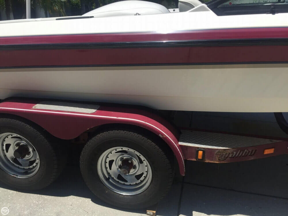 1998 Malibu boat for sale, model of the boat is Response & Image # 36 of 40