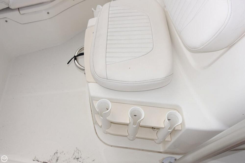 2011 Boston Whaler 230 Dauntless - Photo #23