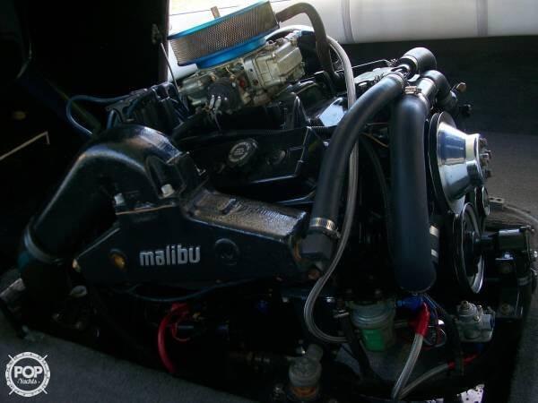 1998 Malibu Sportster LX - Photo #15