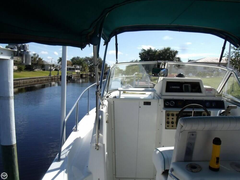 1999 Key West 2300 WA - Photo #37