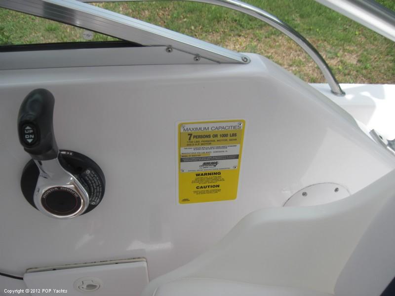 2007 Pro-Line 21 Walkaround - Photo #37