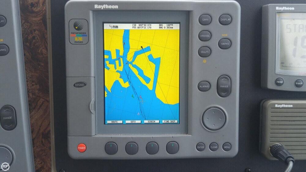 1998 Sea Ray 330 EC - Photo #21