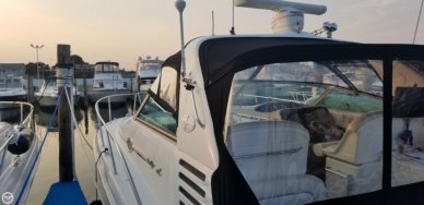Sea Ray 330 EC, 37', for sale - $58,999