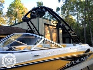 2012 Bayliner 175 Bowrider - Photo #2