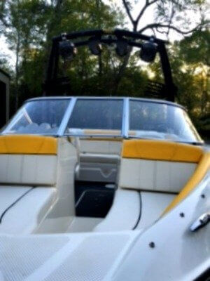 2012 Bayliner 175 Bowrider - Photo #11