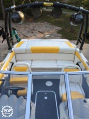 2012 Bayliner 175 Bowrider - Photo #10