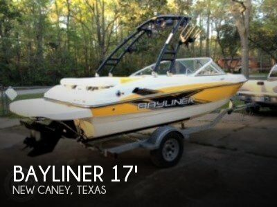 2012 Bayliner 175 Bowrider - Photo #1