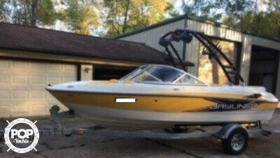 2012 Bayliner 175 Bowrider - Photo #20