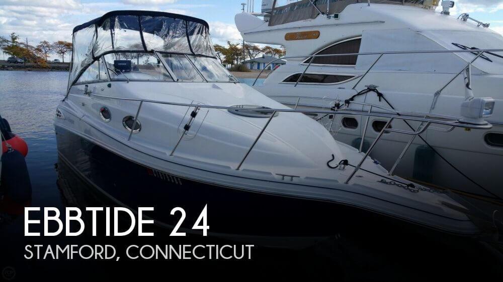Used Ebbtide Boats For Sale by owner | 2005 Ebbtide 24