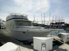 1984 Uniflite 41 Yacht Fisherman - #4