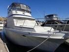 1984 Uniflite 41 Yacht Fisherman - #1