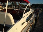 1957 Chris-Craft Sea Skiff 26 Cabin Cruiser - #4