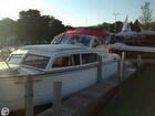 1957 Chris-Craft Sea Skiff 26 Cabin Cruiser - #4