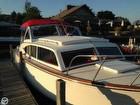 1957 Chris-Craft Sea Skiff 26 Cabin Cruiser - #1