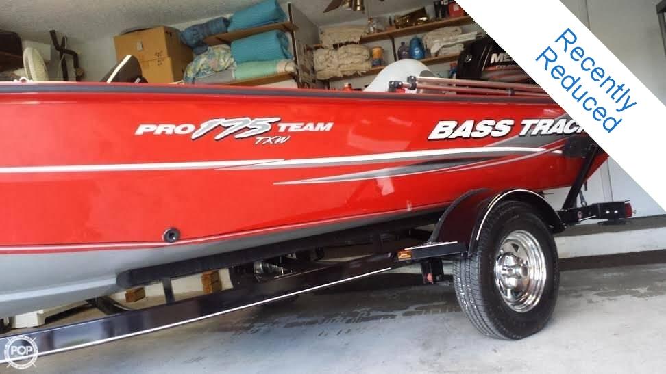 2015 Bass Tracker Pro 175 TWX - Photo #2