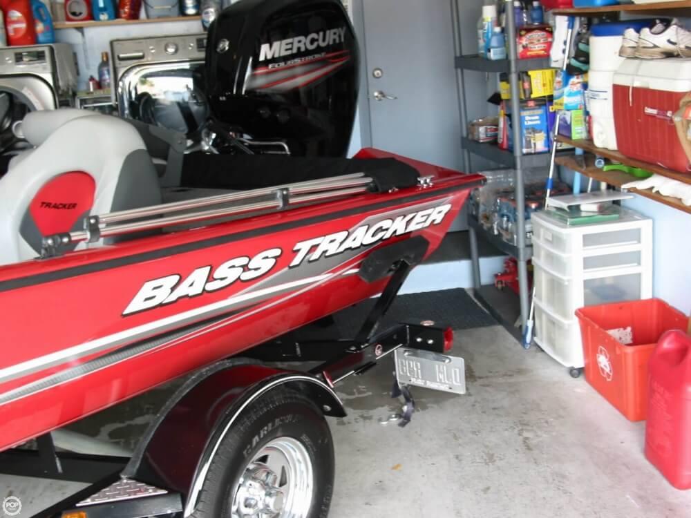 2015 Bass Tracker Pro 175 TWX - Photo #12