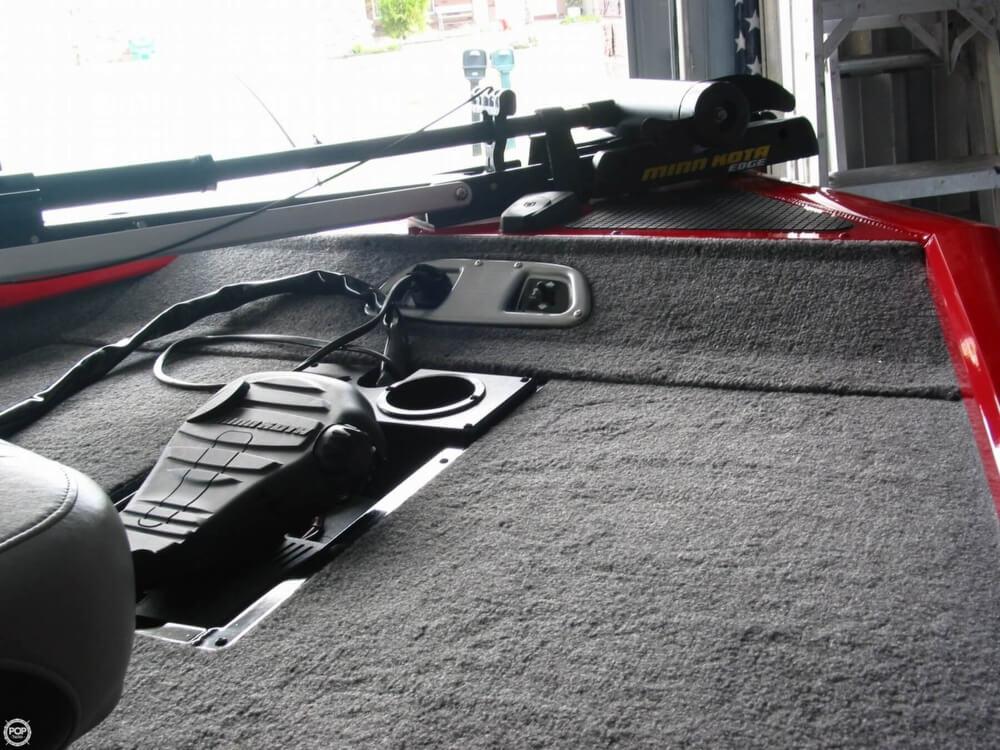 2015 Bass Tracker Pro 175 TWX - Photo #14