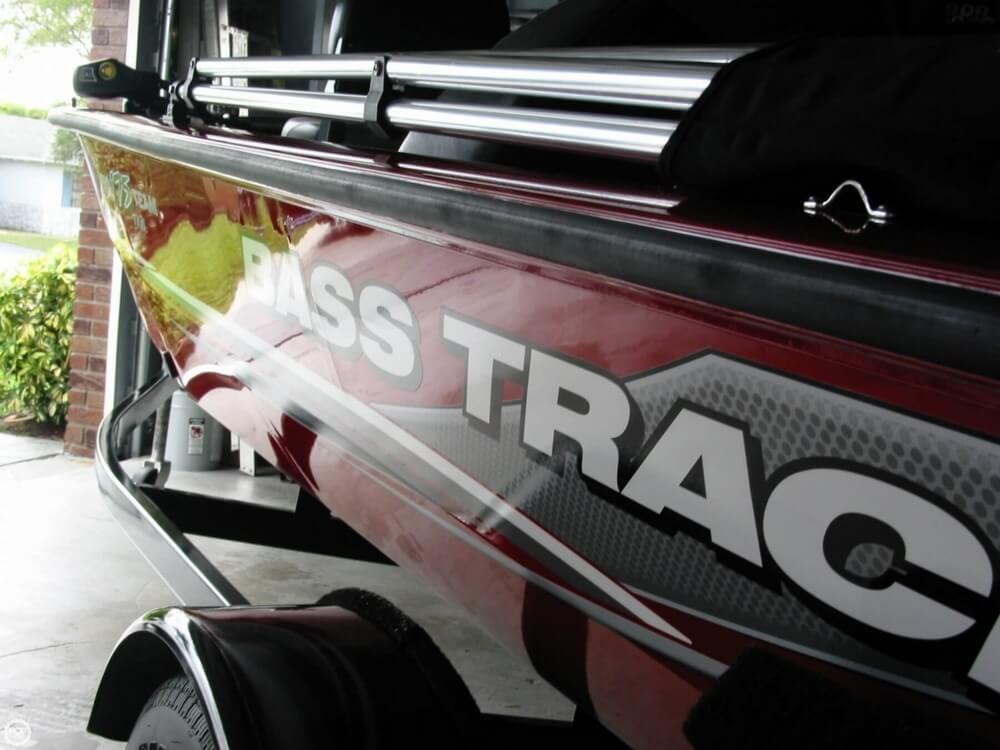 2015 Bass Tracker Pro 175 TWX - Photo #19