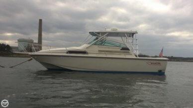 Boston Whaler 31, 31', for sale - $33,000