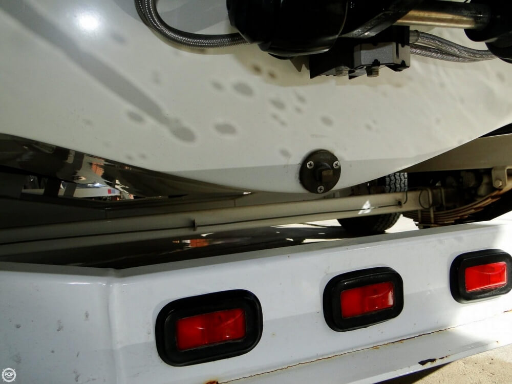 2002 Laser 22 Vision - Photo #31